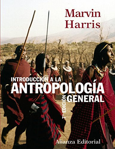 9788420643236: Introducción a la antropología general / Culture, People, Nature: An Introduction to General Anthropology