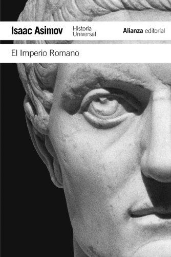 9788420643403: El Imperio Romano (El libro de bolsillo - Historia)