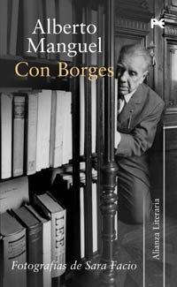 9788420643410: Con Borges (Alianza Literaria (Al))