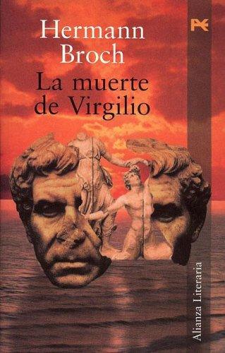 La muerte de Virgilio: Hermann Broch