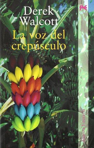 9788420643830: La voz del crepúsculo (Alianza Literaria (Al))