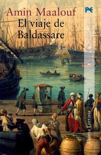 9788420644165: El viaje de Baldassare (Alianza Literaria (Al))
