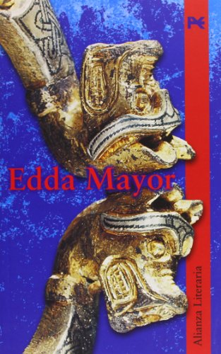 9788420644219: Edda Mayor (Spanish Edition)
