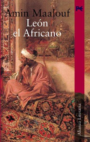 9788420644431: Leon El Africano / Leo Africanus