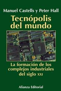 Tecnópolis del mundo: VVAA