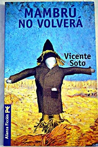 9788420644783: Mambru no volvera / Mambru doesn't come back (Alianza Ficcion) (Spanish Edition)