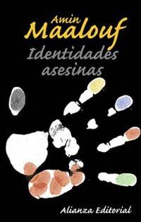 9788420644851: Identidades asesinas (Libros Singulares (Ls))