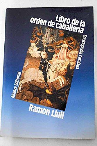 9788420645018: Libro de la orden de caballeria