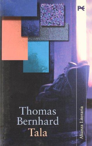 9788420645230: Tala (Alianza Literaria) (Spanish Edition)