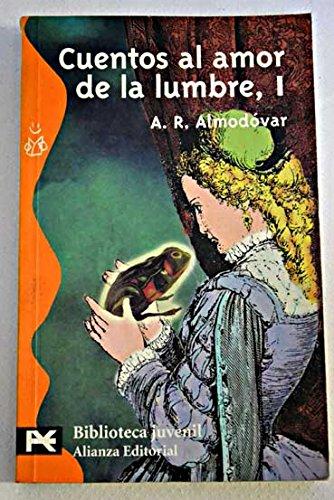 9788420645360: Cuentos Al Amor de La Lumbre - 2 Tomos (El Libro De Bolsillo. Biblioteca Juvenil, 8011) (Spanish Edition)