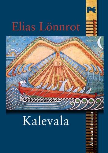 KALEVALA: LONNROT, ELIAS
