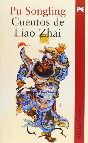 9788420645711: Cuentos de Liao Zhai / Tales of Liao Zhai (Spanish Edition)