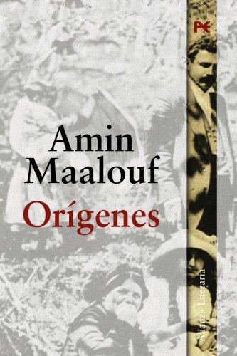 9788420645759: Origenes / Origins (Spanish Edition)