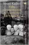 9788420645827: Vida, representacion y muerte de lul mazreku (Alianza Literaria)