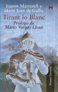 9788420645896: Tirant Lo Blanc/ Tirant the White (Spanish Edition)