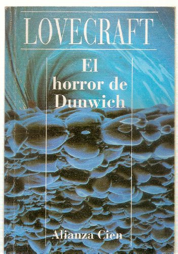 9788420646039: Horror de dunwich, el (Amazon Francia)