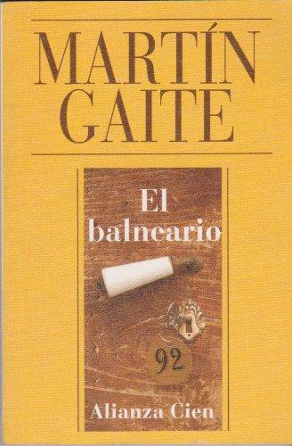 9788420646053: El balneario / The spa