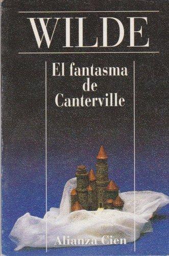 Fantasma de Canterville, El: Wilde, Oscar