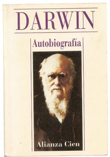 AUTOBIOGRAFIA.: Darwin, Charles.