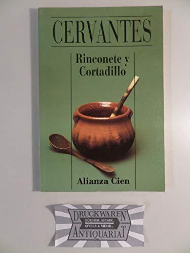 9788420646251: Rinconete Y Cortadillo/Rinconete and Cortadillo