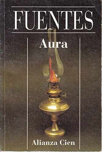 9788420646268: Aura (Fiction, poetry & drama) (Spanish Edition)