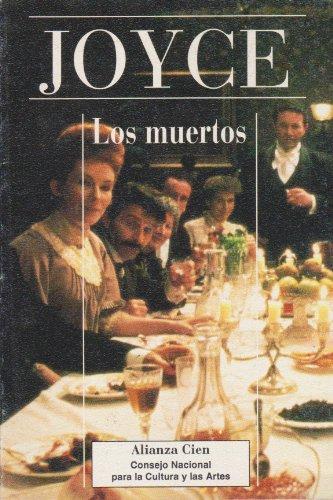 Los muertos: Joyce, James