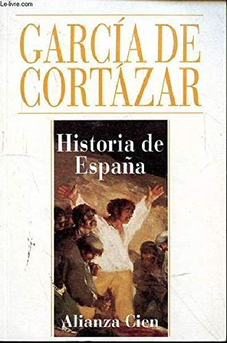 9788420646282: Historia de Espana (Spanish Edition)