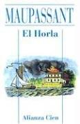 9788420646312: El Horla (Spanish Edition)