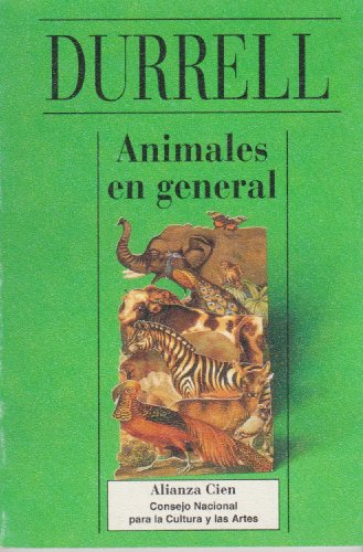 9788420646329: Animales En General (Spanish Edition)