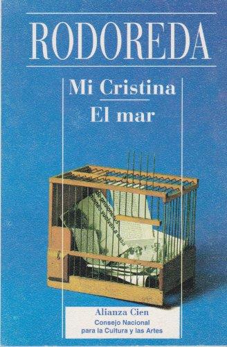 9788420646336: Mi Cristina - El Mar
