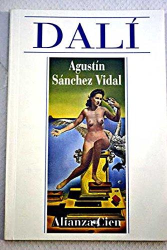 Dali (Spanish Edition): Sanchez Vidal, Agustin