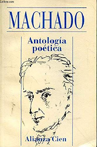 9788420646657: Antologia poetica (Amazon Francia)