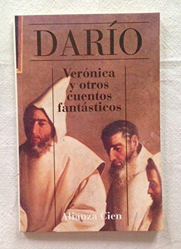 9788420646701: Verónica y otros cuentos fantasticos