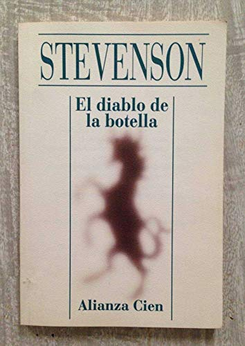 El Diablo De LA Botella/the Bottled Imp: Stevenson, Robert Louis