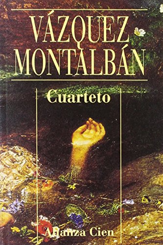Cuarteto/Quartet: Montalban, Vazquez