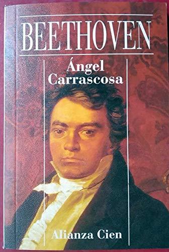 9788420646848: Beethoven