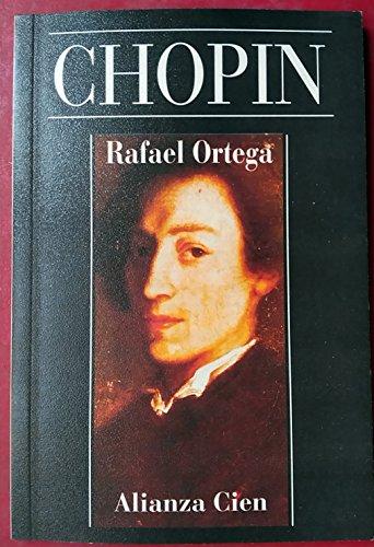 9788420646855: Chopin (Spanish Edition)