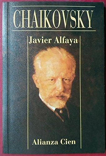 9788420646862: Chaikovsky
