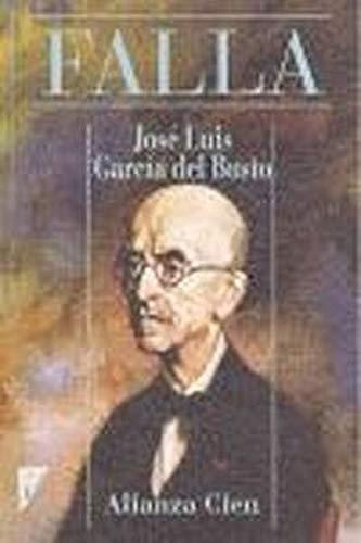 9788420646886: Falla (Spanish Edition)