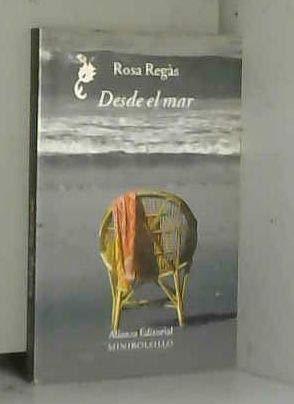 Desde El Mar: Rosa Regas