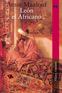9788420647425: León el africano (Alianza Literaria)
