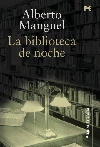 9788420647623: La biblioteca de noche (Alianza Literaria (Al))