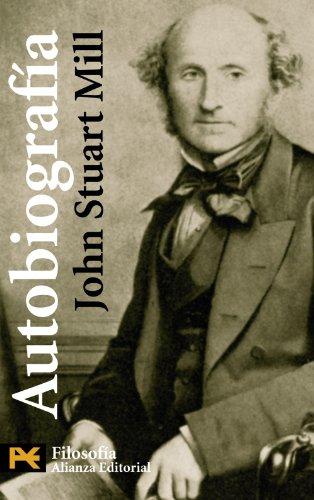 9788420648064: Autobiografia / Autobiography (El Libro De Bolsillo-Areas De Conocimiento-Humanidades-Filosofia) (Spanish Edition)