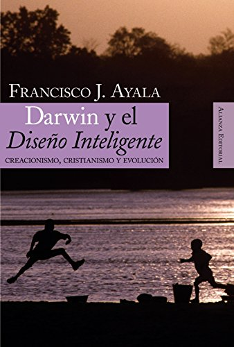 9788420648224: Darwin y el Diseño inteligente: Creacionismo, cristianismo y evolución (Alianza Ensayo)