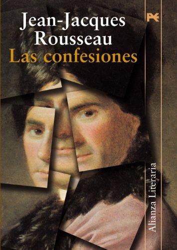 9788420648699: Las confesiones (Alianza Literaria (Al))