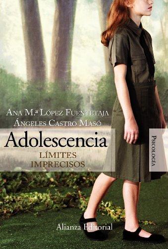 9788420648859: Adolescencia/ Adolescence: Limites Imprecisos (Spanish Edition)