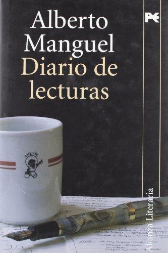 9788420648880: Diario de lecturas (Alianza Literaria (Al))