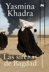 9788420648903: Las sirenas de Bagdad (Alianza Literaria (Al))