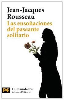 9788420648958: Las ensonaciones del paseante solitario / Reveries of a Solitary Walker (Spanish Edition)