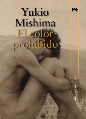 9788420649016: El color prohibido/ The Forbidden color (Spanish Edition)